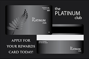 Liaisons The Platinum Club